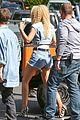 britney spears iggy azalea music video shoot 19