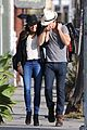 ian somerhalder nikki reed kiss passionately in venice 01