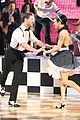 rumer willis val chmerkovskiy take on 60s jive on dwts 09