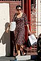 rumer willis made val chmerkovskiy laugh with silly faces 06