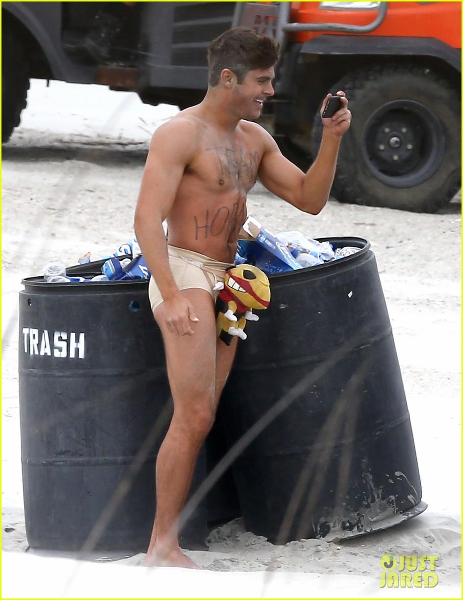 Zac efron naked with vanessa 7