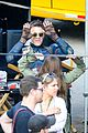captain america civil war cast had great time on set 09
