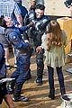 captain america civil war cast had great time on set 16