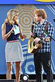 ed sheeran says taylor swift is too tall for him 19
