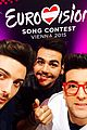 il volo third place eurovision song contest 07