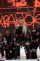 rita ora throne radio 1 big weekend performance pics 15