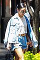 vanessa hudgens perfect breakfast today show denim look 02