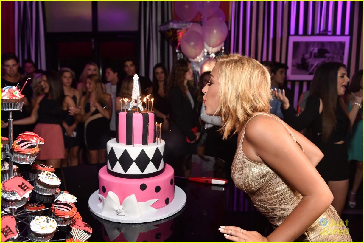 austin mahone sweet suspense millie birthday 21