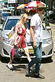 dakota elle fanning shopping separate coasts 03