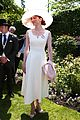 eleanor tomlinson royal ascot day poldark premiere 03