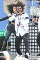 jason derulo gma summer concert series performance pics 32