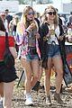jenna coleman suki waterhouse 2015 glastonbury 12