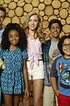 bunkd pilot airs tonight see all the pics 05
