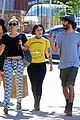 miley cyrus grab sushi lunch before july 4th weekend 20