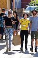 miley cyrus grab sushi lunch before july 4th weekend 24