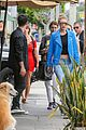 gigi hadid joe jonas kings road lunch 05