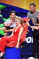 gracie gold daniela nieves sydney park more kids choice sports 04