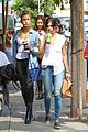 hailey baldwin kendall jenner khoe kardashian west hollywood 33
