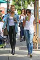 hailey baldwin kendall jenner khoe kardashian west hollywood 35