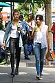 hailey baldwin kendall jenner khoe kardashian west hollywood 46