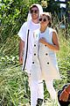 sofia richie status cover preview jake andrews all white 4th july 02
