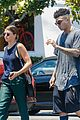 sofia richie brother miles lunch fred segal 05