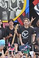 5 seconds summer gma concert series 29