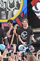 5 seconds summer gma concert series 30