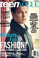 ansel elgort teen vogue 2015 september cover 02