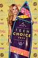 bella thorne gregg sulkin kiss goals teen choice awards 06