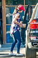 selena gomez grabs lunch calabasas 17