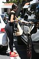 kendall jenner neck massage with hailey baldwin 22