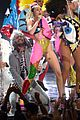 miley cyrus mtv vmas 2015 performance 16