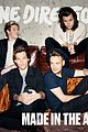 one direction announce made in the am album 01