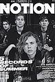 5 seconds of summer notion magazine 02