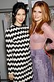 bella thorne julia telles jill stuart nyfw lax airport rooms event 04