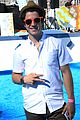 david henrie adelie pool party digdeep 02