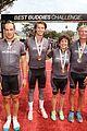 patrick schwarzenegger best buddies bike challenge 04