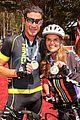 patrick schwarzenegger best buddies bike challenge 06