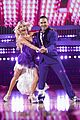 carlos penavega lindsay arnold quickstep dwts nearly perfect practice 08