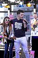 joe jonas dnce gma charli xcx boohoo launch 14