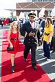 francesca capaldi peanuts movie snoopy delta event 14