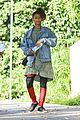 jaden smith chuggs water from box 06
