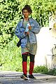 jaden smith chuggs water from box 09