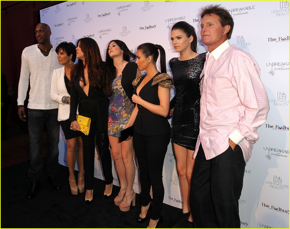 kardashian family releases joint statement on lamar odom 03
