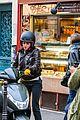 kristen stewart motorbike personal shopper paris 14