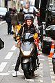 kristen stewart motorbike personal shopper paris 26
