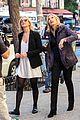 jennifer lawrence diane sawyer filming new york city 18
