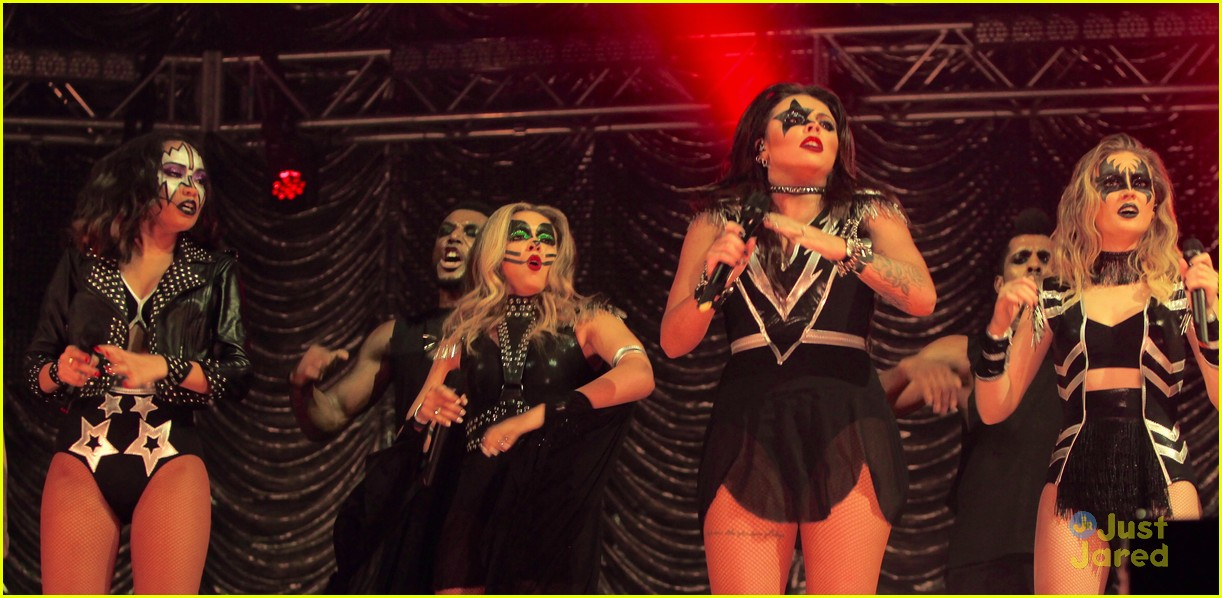 little mix rita ora jason derulo kiss fm haunted house party 39