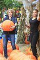 paris berelc will meyers sister stars pumpkin patch 02